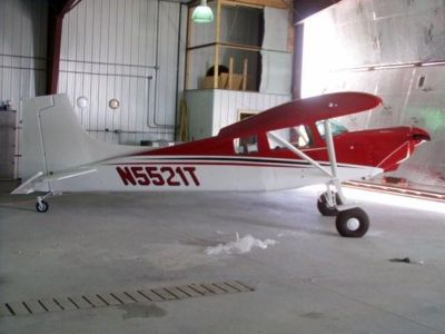 6010bce7f8a Dream Aircraft - Photos - Customer plane Great paint job 2 web